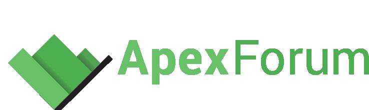 Apex Forum